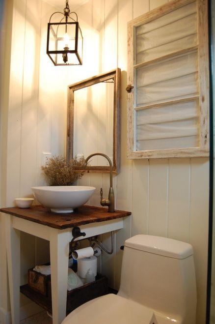 Banheiros Pequenos Como Aproveitar O Espa O Blog De Decora O