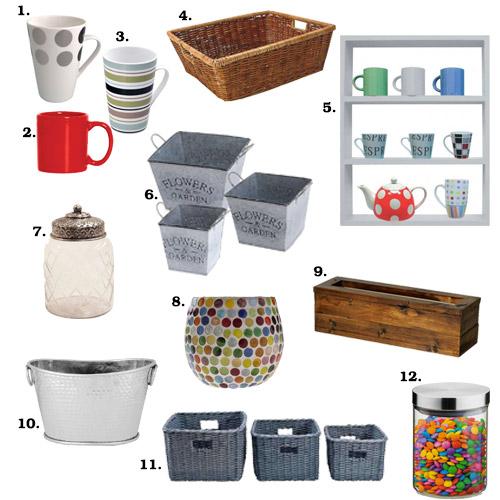 produtos para mini horta de temperos
