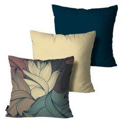 almofadas para decoração de inverno