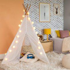 Dicas para as férias - Tenda Infantil