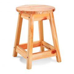 Dicas para as férias - Banco de madeira para piquenique