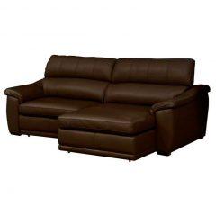 dia dos pais presentes sofá de couro