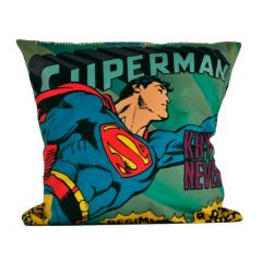 dia dos pais presentes almofada superman