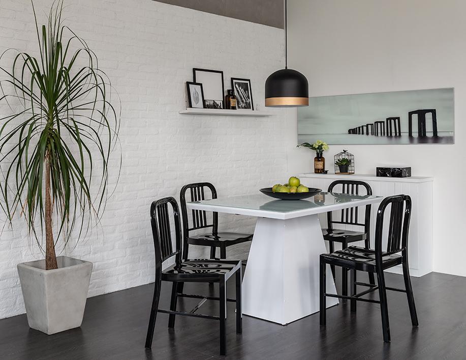Sala-de-jantar-decorada-inspiracao