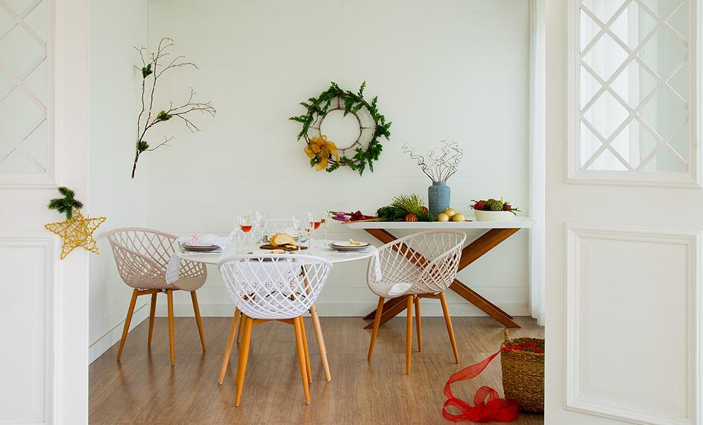 inspirações-Sala-de-jantar-decorada-com-aparador-e-buffet