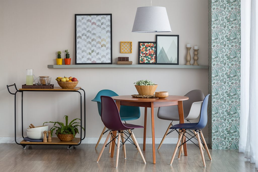 43 Exemplos De Sala De Jantar Para Voce Se Inspirar